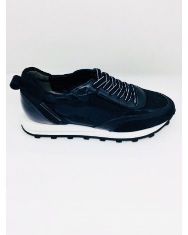 Sneakers Bleues Kennel and...